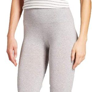 A New Day High Waisted Gray Seamless Leggings